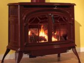 RADIANCE Direct Vent Gas Stove в Перми