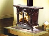 STARDANCE Direct Vent Gas Stove в Перми